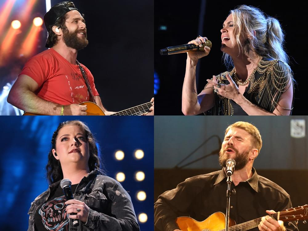 "CMT Announces Performers & Presenters for ""Artists of the Year"" TV Special"