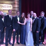 104-5 The Zone's Jonathan Hutton Named 2019 Leukemia & Lymphoma Society Man of the Year for Tennessee Chapter