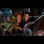 B6B: Toy Story 4 Review