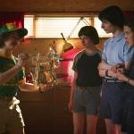 B6B: Stranger Things: Season 3, Episodes 1-2 Review