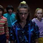 B6B: Stranger Things: Season 3, Episodes 3-4 Review