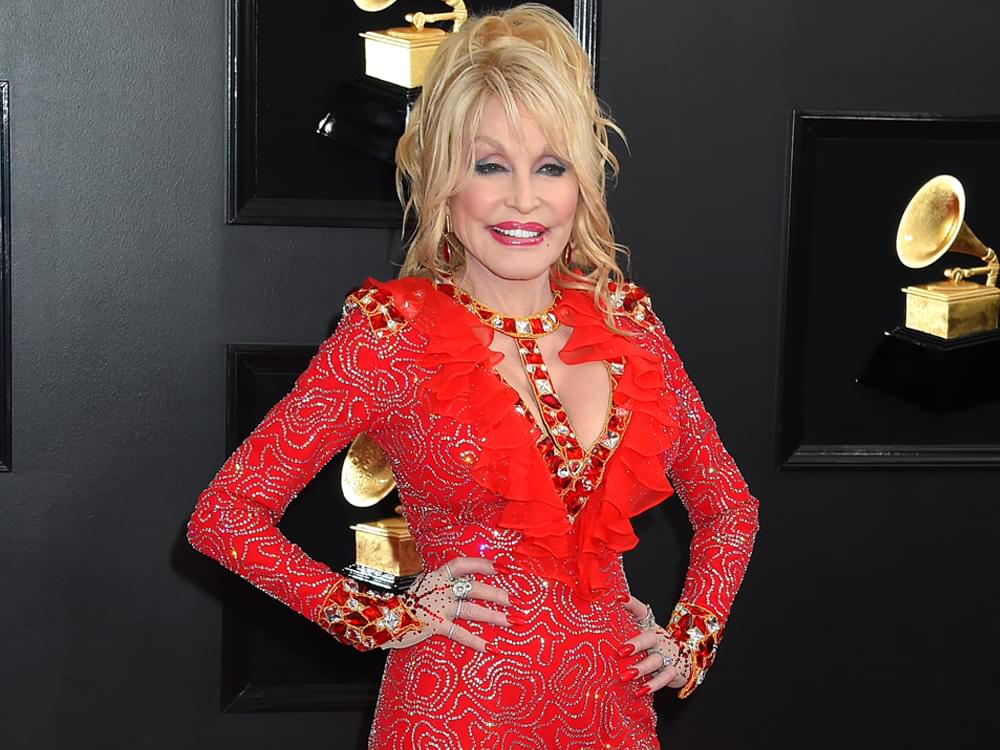 """Dolly Parton Teams With for King & Country on New Remix of """"God Only Knows"""" [Watch Video]"""