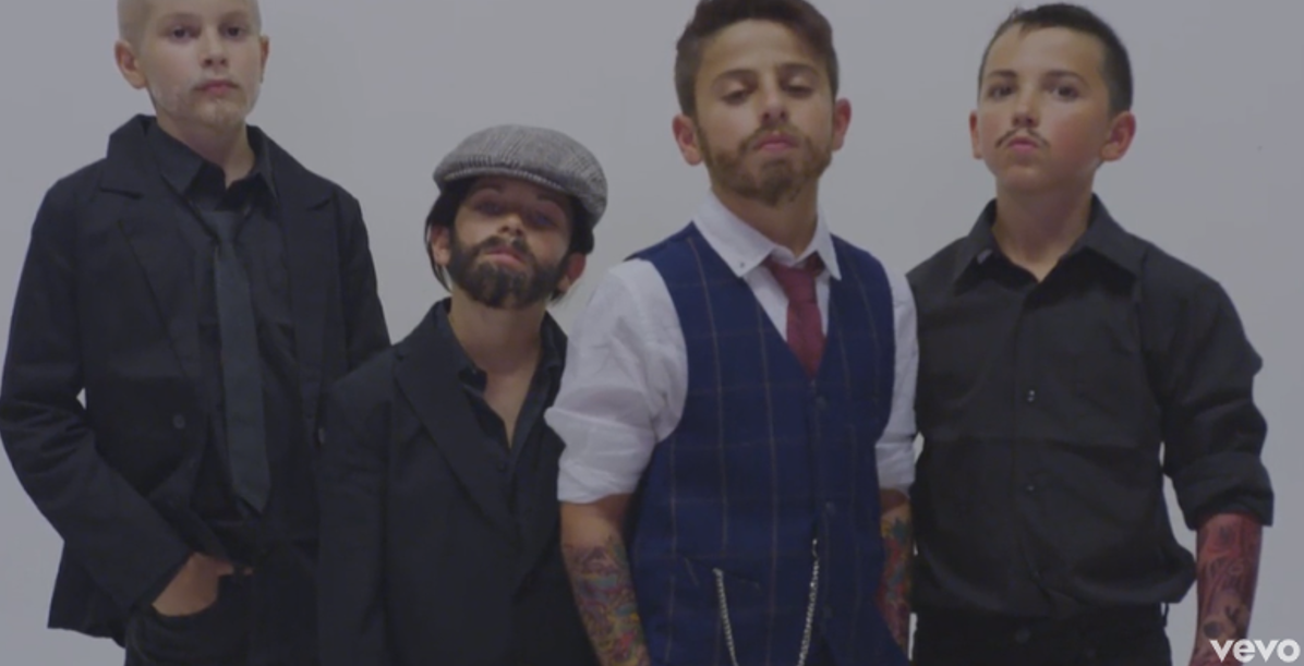 """New Track From Volbeat – """"Cheapside Sloggers."""" (Video)"""