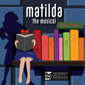 "Win a family four pack of tickets to see the SCPA's performance of ""Matilda"""