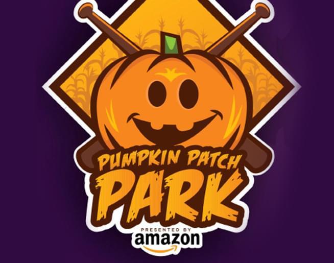 Pumpkin Patch Park