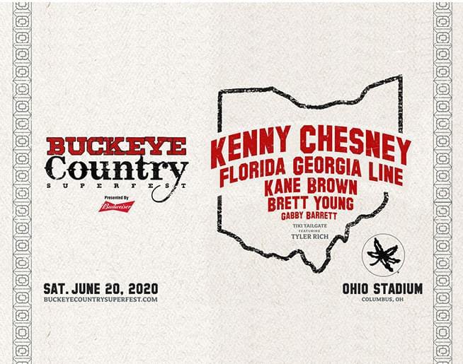 Buckeye Country Superfest!