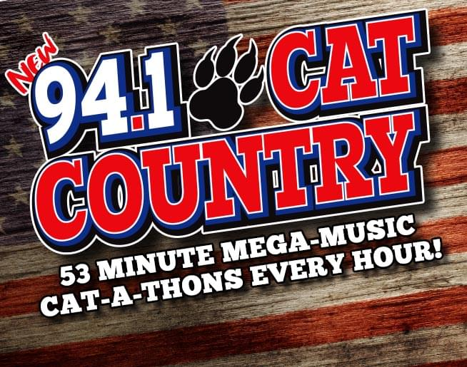 Welcome to Cat Country!