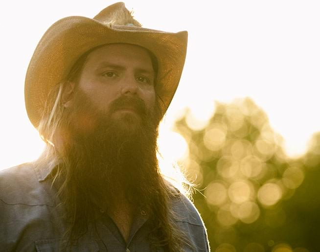 Chris Stapleton: Concert for Kentucky, An Outlaw State of Kind Benefit