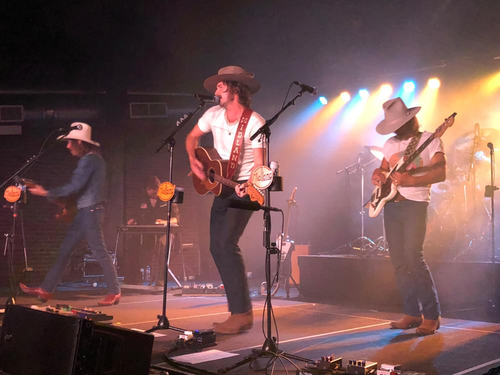 """Midland to Drop Sophomore Album, """"Let It Roll,"""" on Aug. 23"""