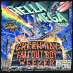 Green Day / Weezer / Fall Out Boy – 7/28