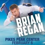 Brian Regan – 2/6