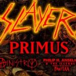 Slayer – 11/20