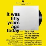 Beatles Tribute – 12/5
