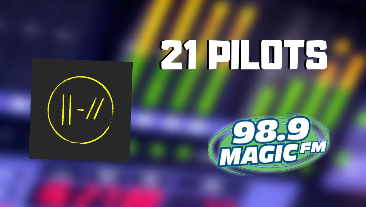 21 Pilots @ Pepsi Center