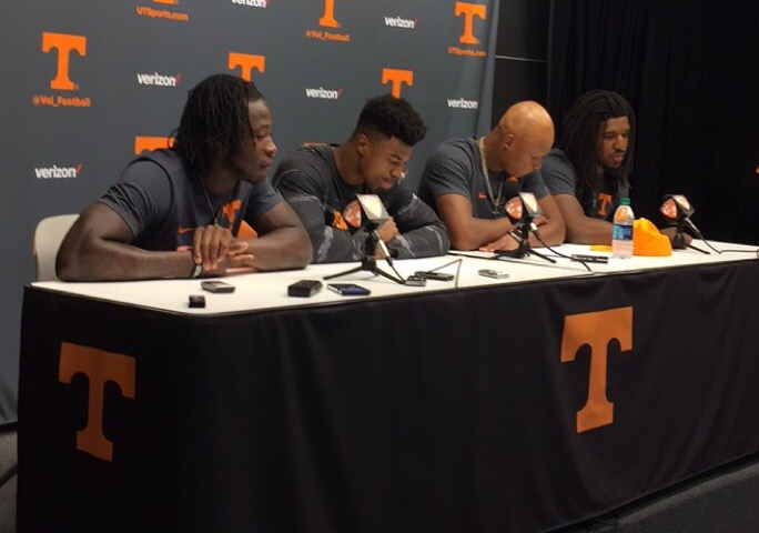Today's talking points: Tennessee's spring is over