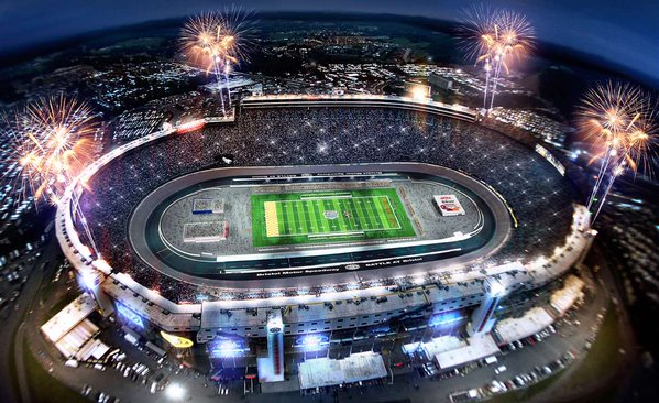 ESPN's College GameDay expected at Battle at Bristol