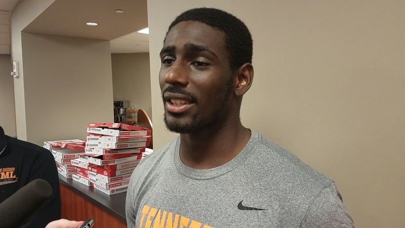 Tennessee Continues to Search For Secondary Help