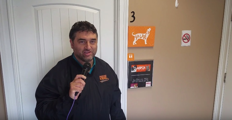 Video Vince's View: UT Opponent Analysis – LSU