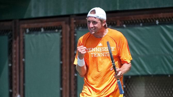 Silverberg: Sandgren buying more chances with Wimbledon run