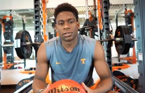Video: Don't Pick Tennessee