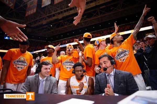That Was a Fun Season, Tennessee