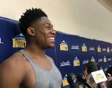 Schofield Would Need to be First-Round Pick to Stay in Draft