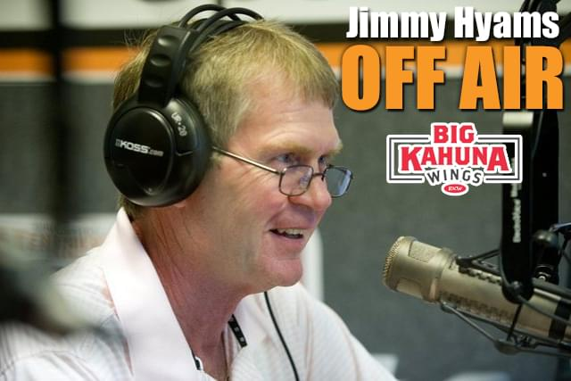 Jimmy's blog: Vols come close but Bama smoking the cigars