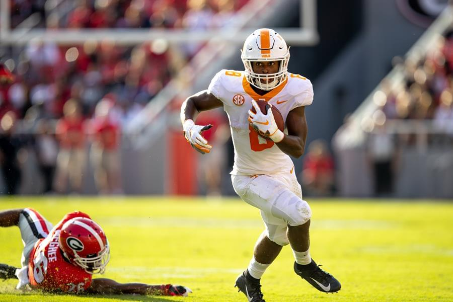 Why Ty Chandler Will Be Important for Tennessee in 2019