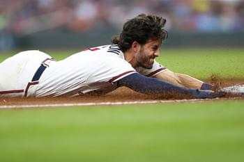 Cain's Corner: Braves NLDS Preview