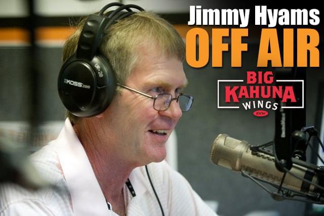 Jimmy's blog: Banks deserves suspension based on video comments