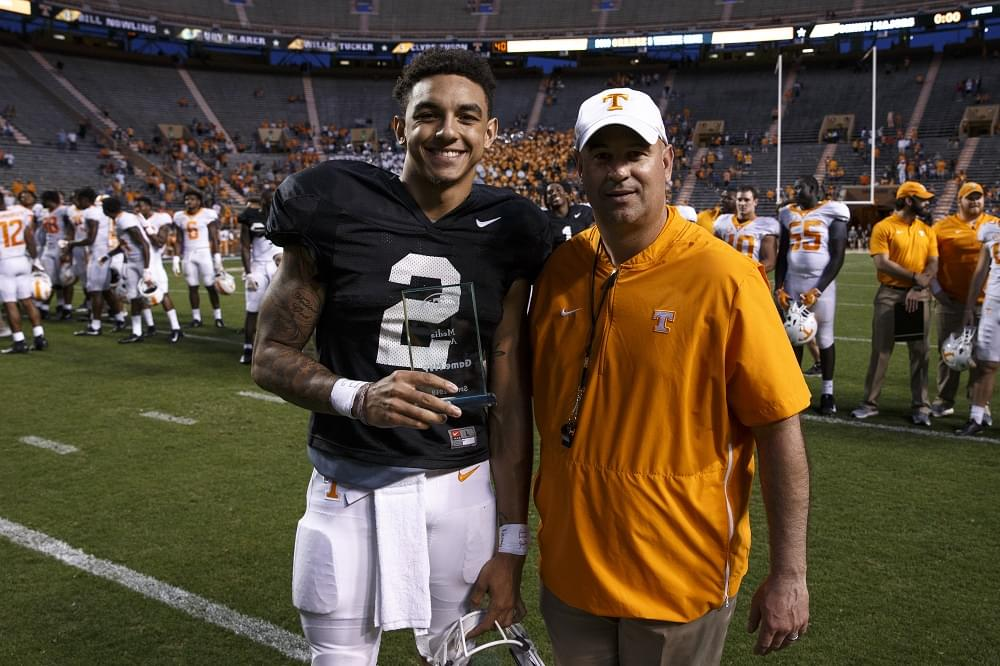 What the rest of SEC is saying about Tennessee football