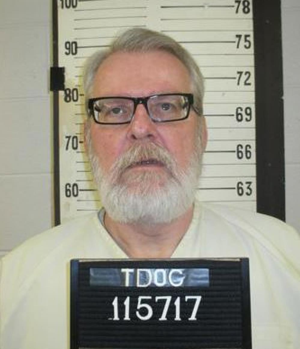 Death Row Inmate Now on Death Watch