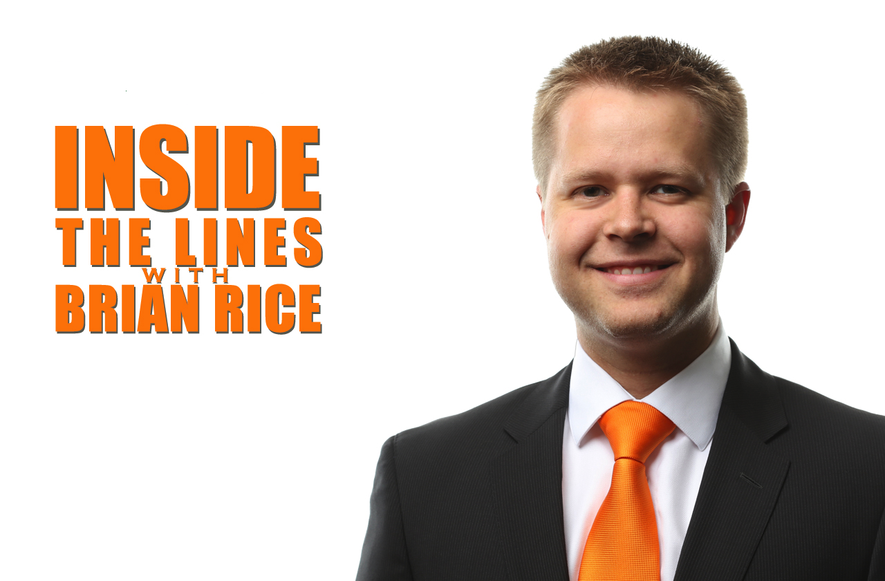 Rice: Judging Jeremy Pruitt?
