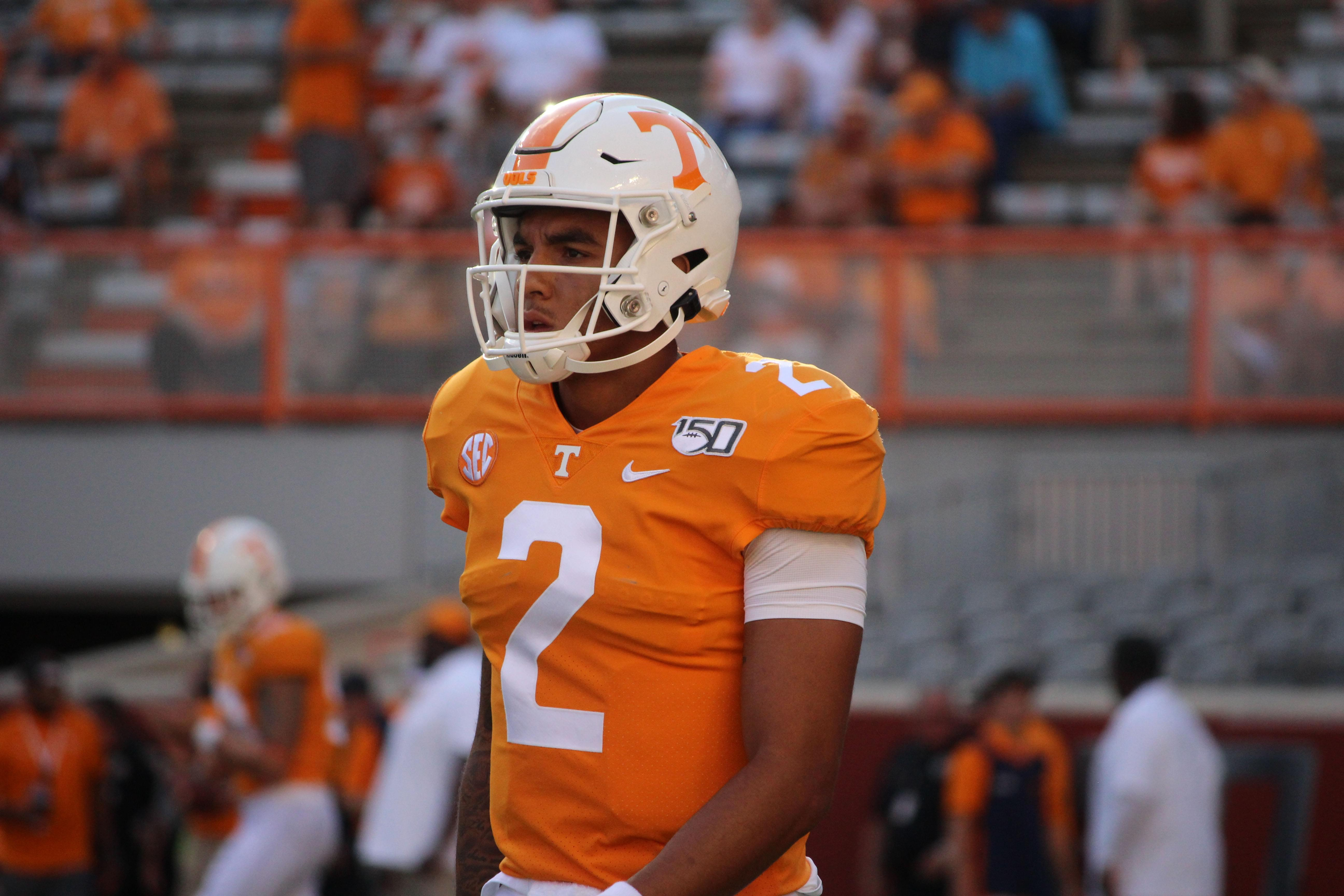 Silverberg: Vols back to square one after loss to Gators