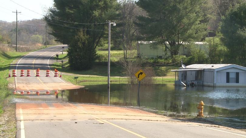 East Tennessee Counties Eligible for Flood Relief