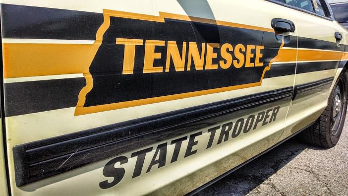 THP Investigating After Trooper Runs Over Unresponsive Man