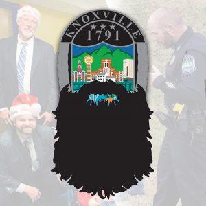 KPD is Bringing Beards Back for Charity