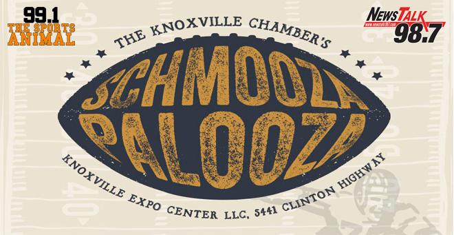 Schmoozapalooza 2019
