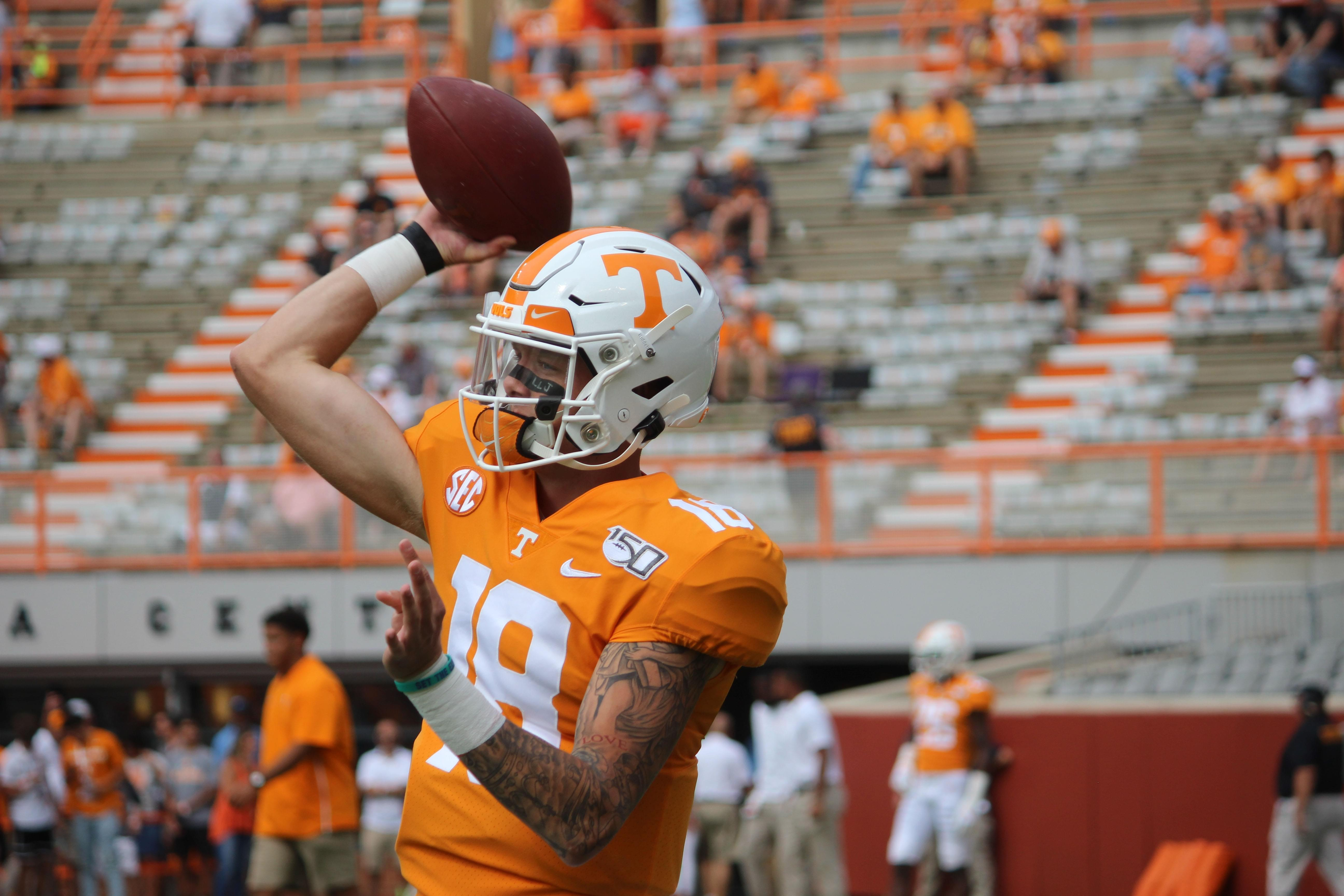 Silverberg: Some positives, but issues still linger for Vols