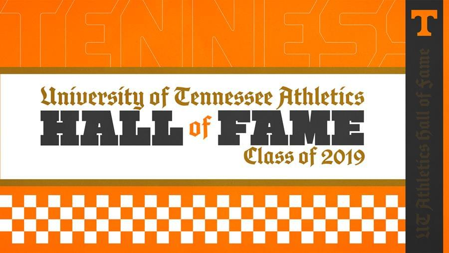 Tickets on Sale for University of UT Athletics Hall of Fame Induction Dinner
