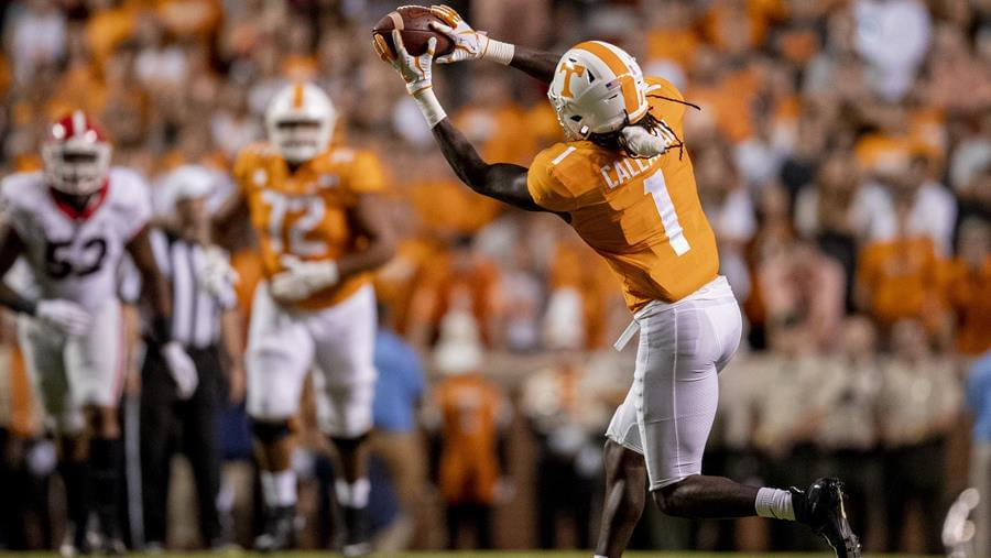 Football Central: Tennessee vs. Mississippi State