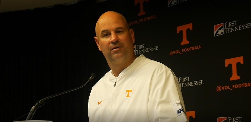 Video: Pruitt's postgame after 20-10 win over Miss St