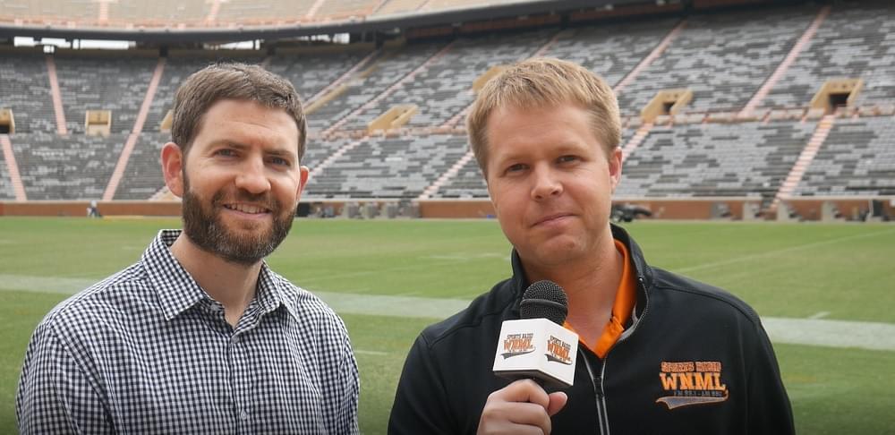 Video: 99.1 The Sports Animal recap of UT 20-10 win over MSU