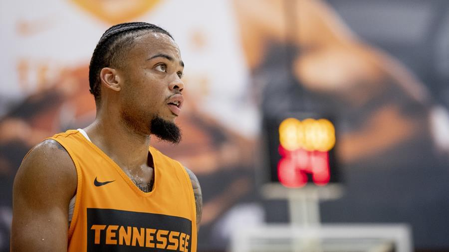 Turner Earns Second-Team Preseason All-SEC Honors