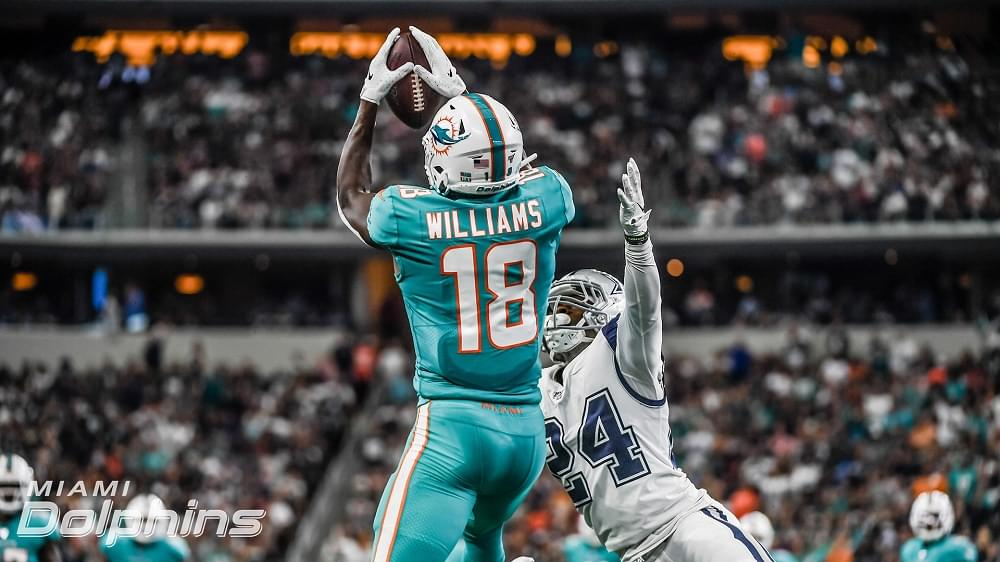 NFL Week 7 Predictions; 2019 the most competitive in league history thru 6 weeks