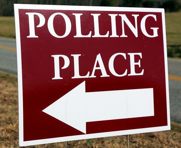 Early Voting for the Knoxville General Election is Underway