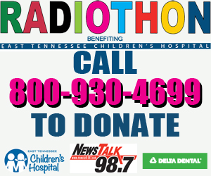 WOKI Children's Hospital Radiothon