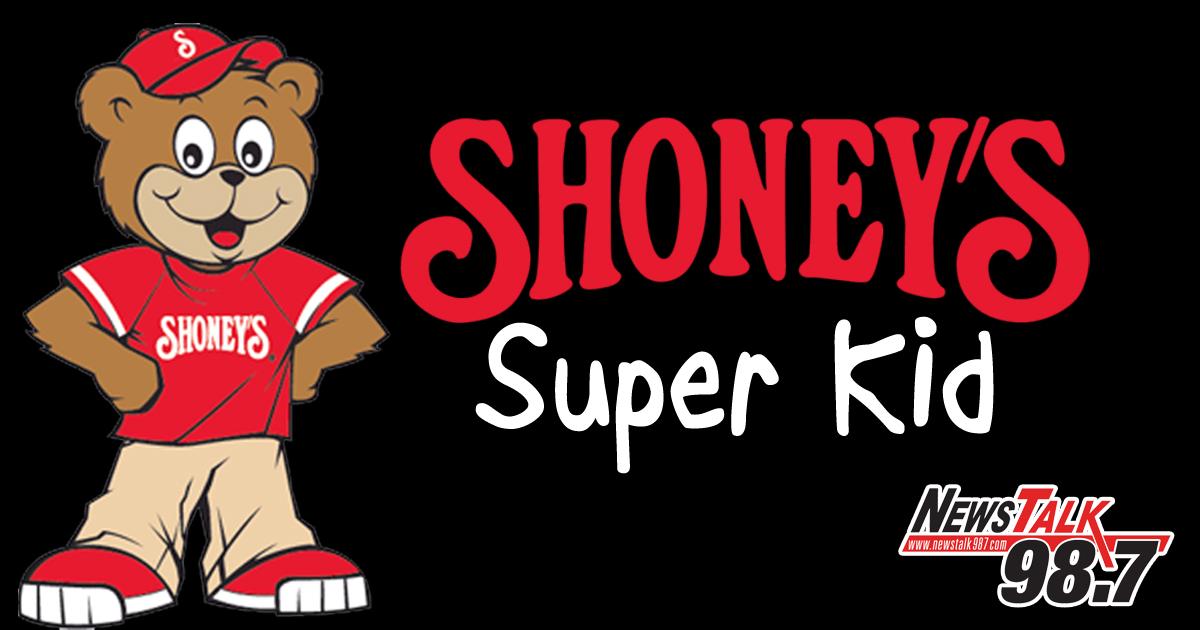 Shoney's Super Kid