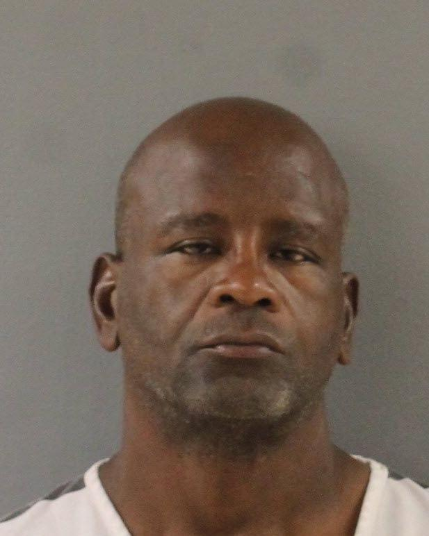 Man Charged in Over a Dozen Break-Ins in Knoxville