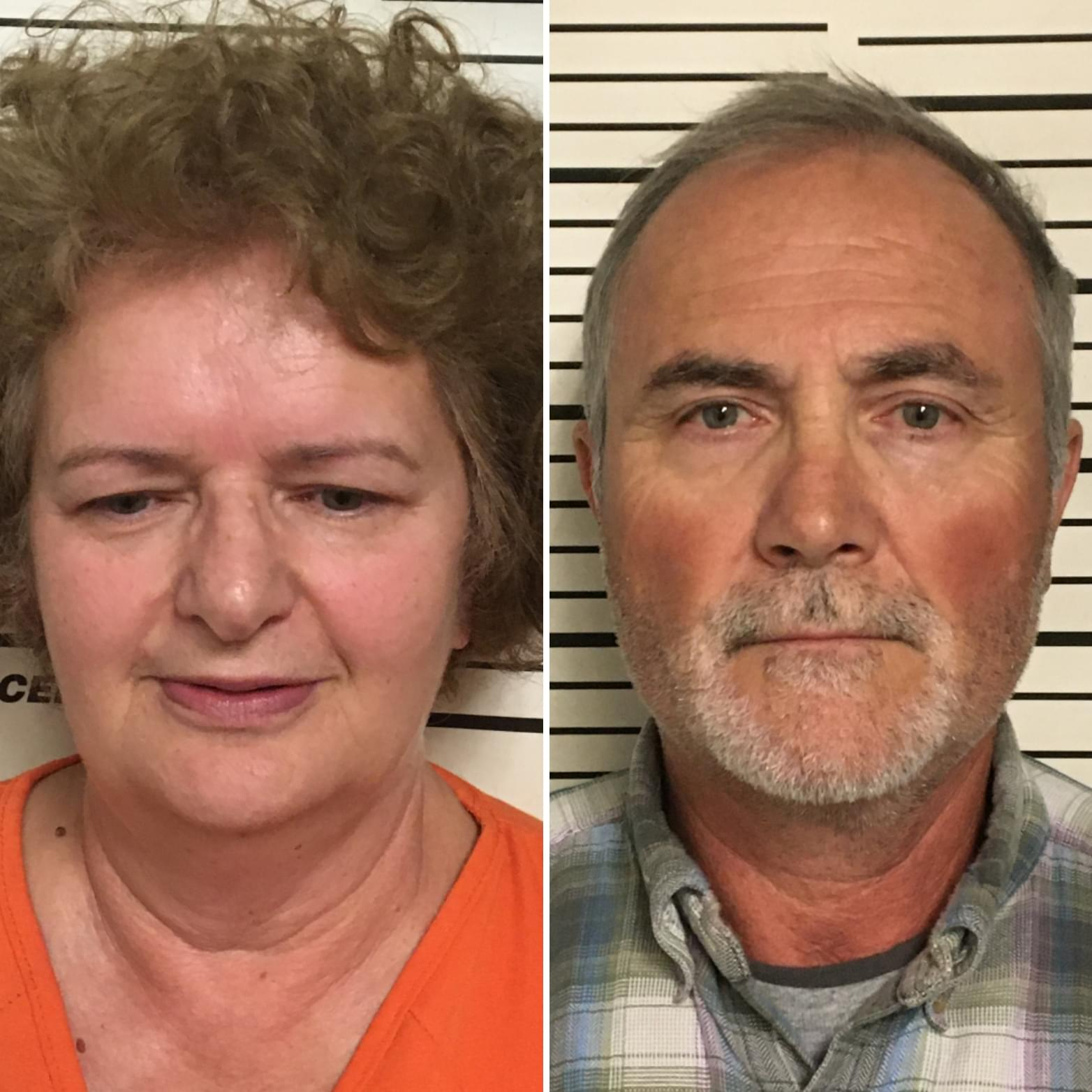 Newport Business Owners Arrested for Attempted Arson